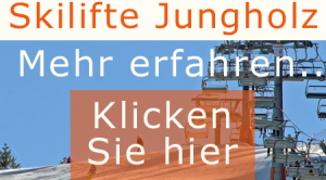 Lifte Jungholz
